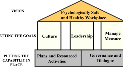 Mental Health Frameworks – From Intent to Action
